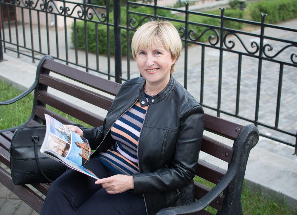 Лилия Кобзик назначена редактором TOURSOYUZ.BY. Каким будет новый сайт РСТО?