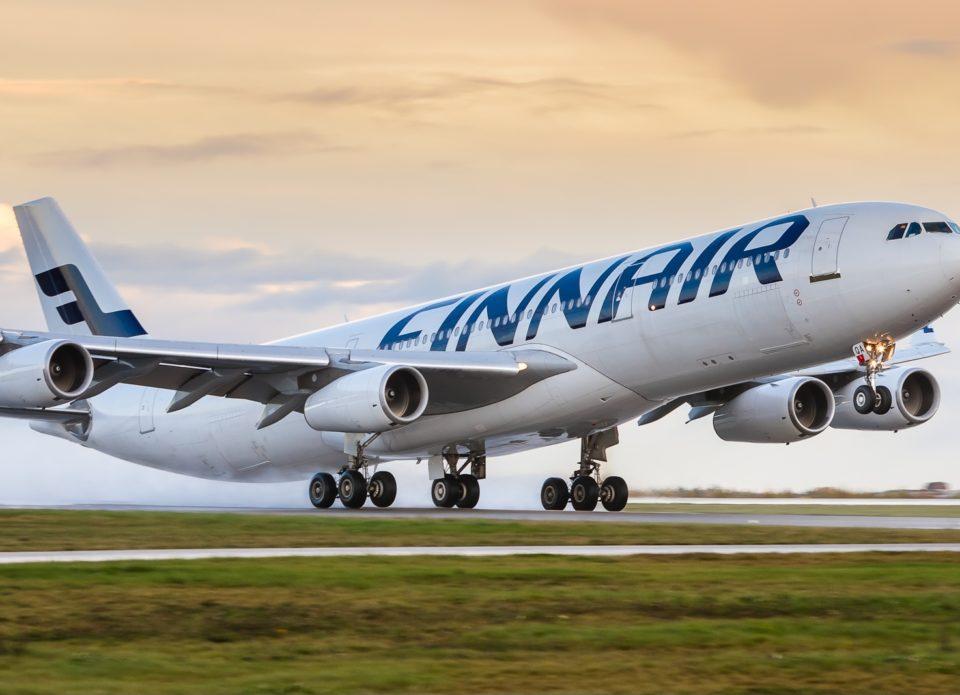 Авиакомпания Finnair презентовала открытие рейса в Минске. Генеральным агентом финского перевозчика будет Transavia