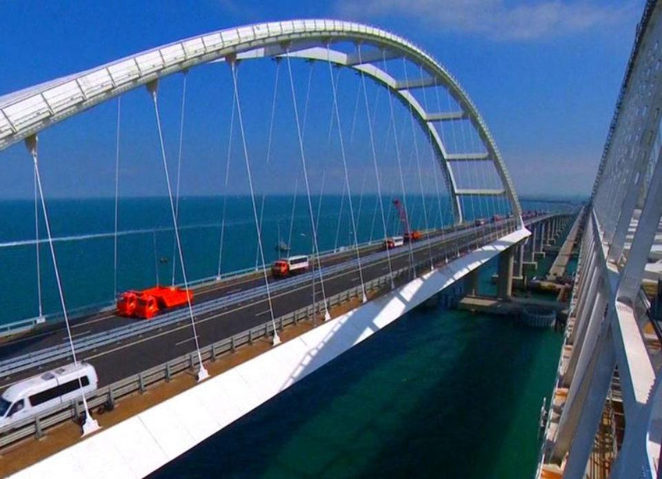 Эксперт:«Туроператор рискует, отправляя белорусов в Крым через Керченский мост!»