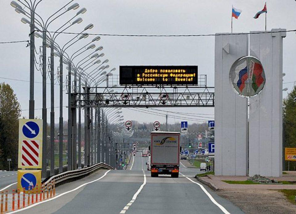 С 4 по 25 июля Беларусь будет без виз пропускать футбольных болельщиков в Россию