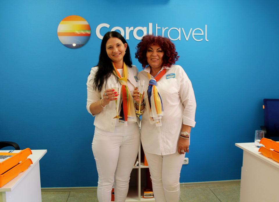 SMOK Travel открыл франчайзинговый офис туроператора Coral Travel: что это даст фирме и туристам?