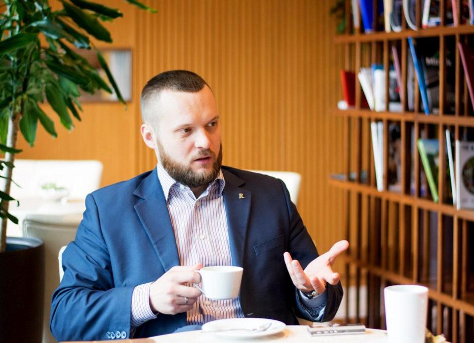 Федор Бахвалов, Renaissance Minsk Hotel:«Квартиры и апартаменты в Минске – это враг номер один для здорового отельного бизнеса!»