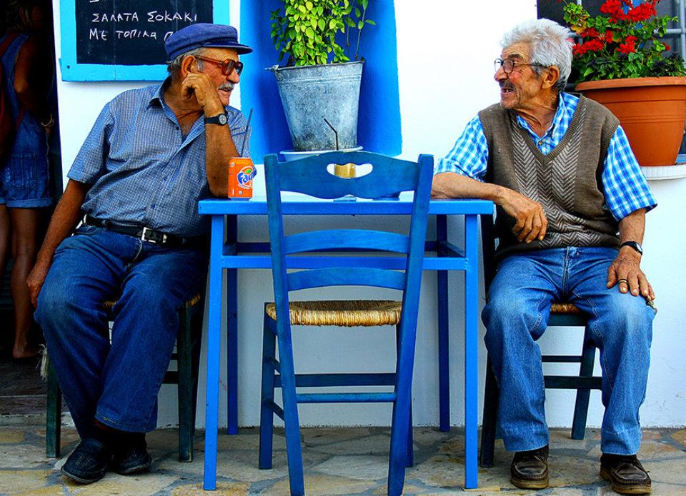 Директор компании TEZ TOUR Greece: «Ритмы бронирования туристов изРоссии вГрецию сократились»
