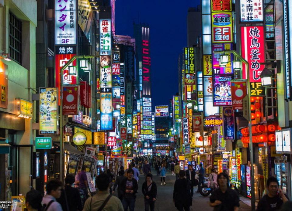 С 7 января 2019 года Япония вводит туристический налог: 9 долларов с человека