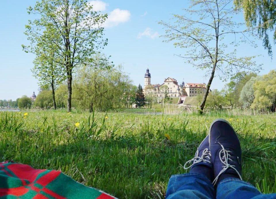 Иностранные туристы смогут находиться в Беларуси без регистрации до 10 дней