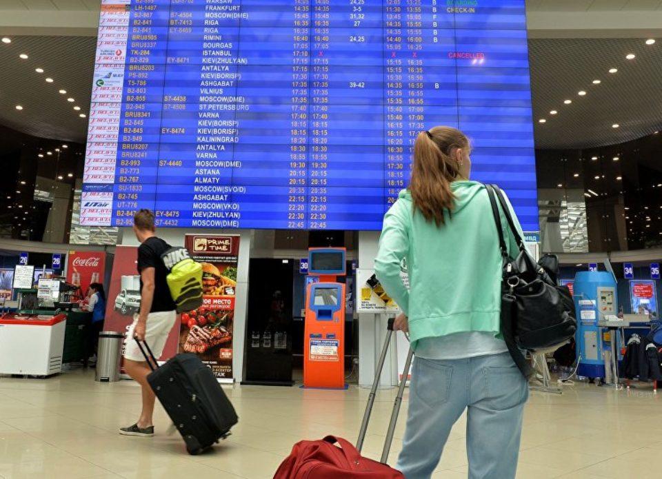 Благодаря «безвизу» турпоток в Беларусь вырос на 20%