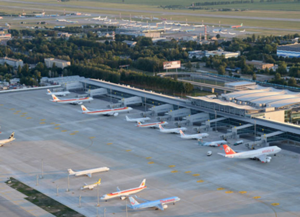 В Украине зарегистрирована новая авиакомпания. У «Дрим Винд» всего два самолета