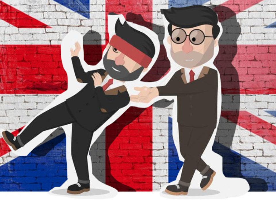 Трастовые счета: британский опыт регулирования туристического рынка