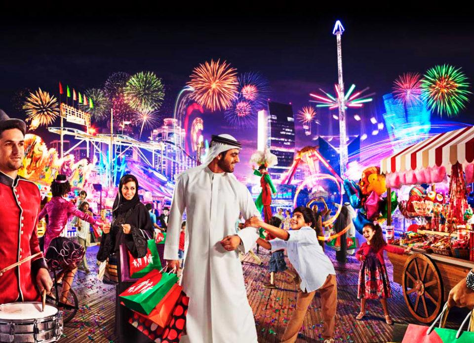 В Объединенных Арабских Эмиратах до конца 2018 года запустят систему taxfree