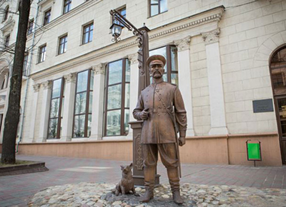 5 странных отличий Минска от других европейских городов