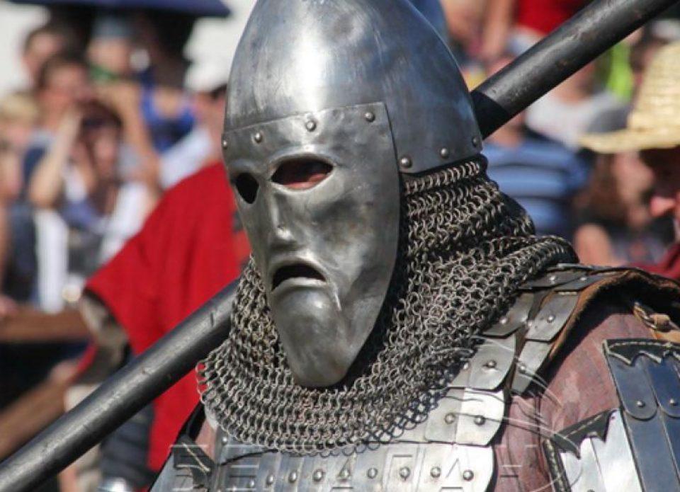 В этом году боевая часть фестиваля «Наш Грюнвальд» в Дудутках будет очень зрелищной