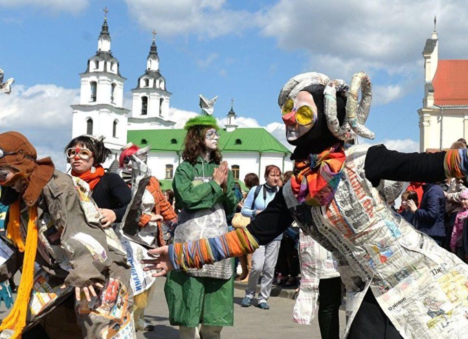 В Минске обсудили мероприятия событийного туризма на 2019 год