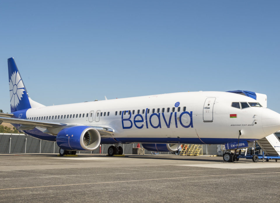 «Белавиа» покупает четыре новых Boeing последнего поколения: цена вопроса – 468 миллионов долларов