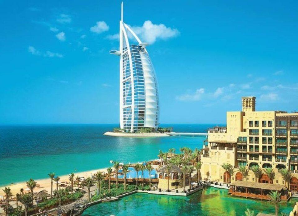 «Вояжтур»приглашает коллег на презентацию Объединенных Арабских Эмиратов