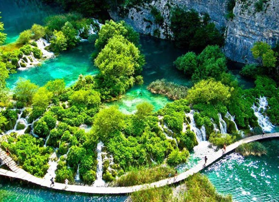 С 2019 года Хорватия на четверть увеличит туристический налог