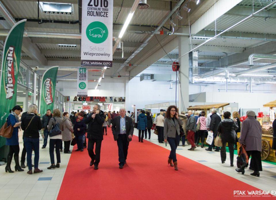 Осенью в Польше пройдут две крупные выставки – World Travel Show и International Travel Show TT Warshaw 2018