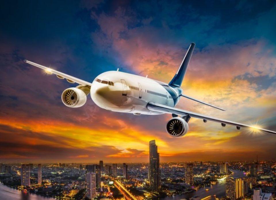 IATA: количество авиапассажиров в 2017 году превысило 4 млрд человек
