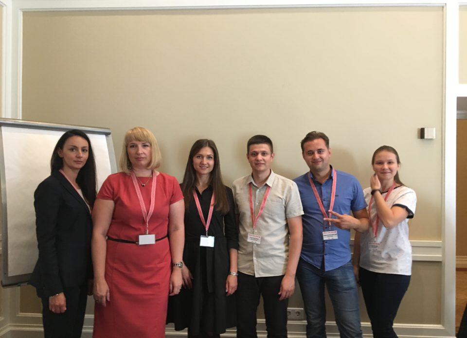 TRAVEL CONNECTIONS презентовала туристическую Беларусь в Санкт-Петербурге