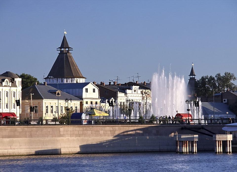 Астраханская область намерена пригласить белорусских туроператоров в инфотур