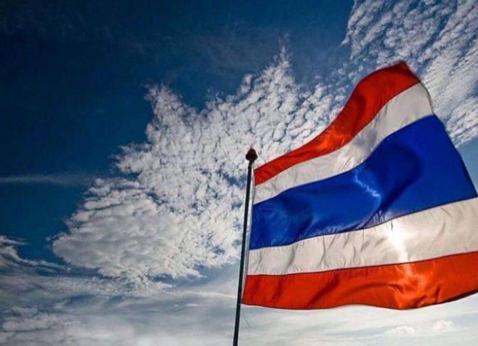 Оформить тайскую визу можно в Минске. Стоимость 40$ + 20 BYN
