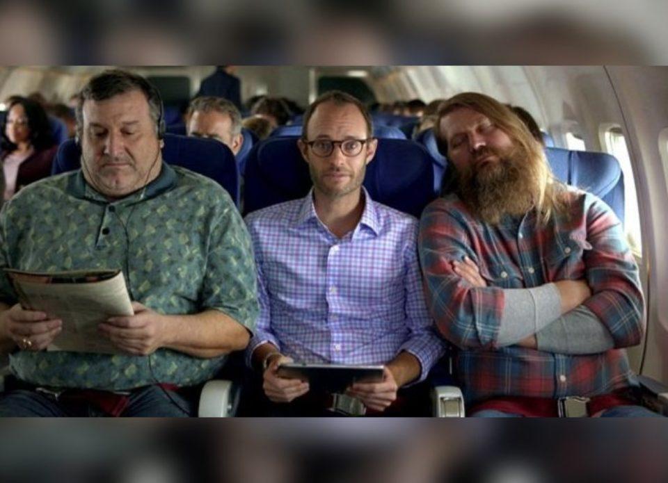 «Аэрофлот» планирует сделать платным выбор места в самолете