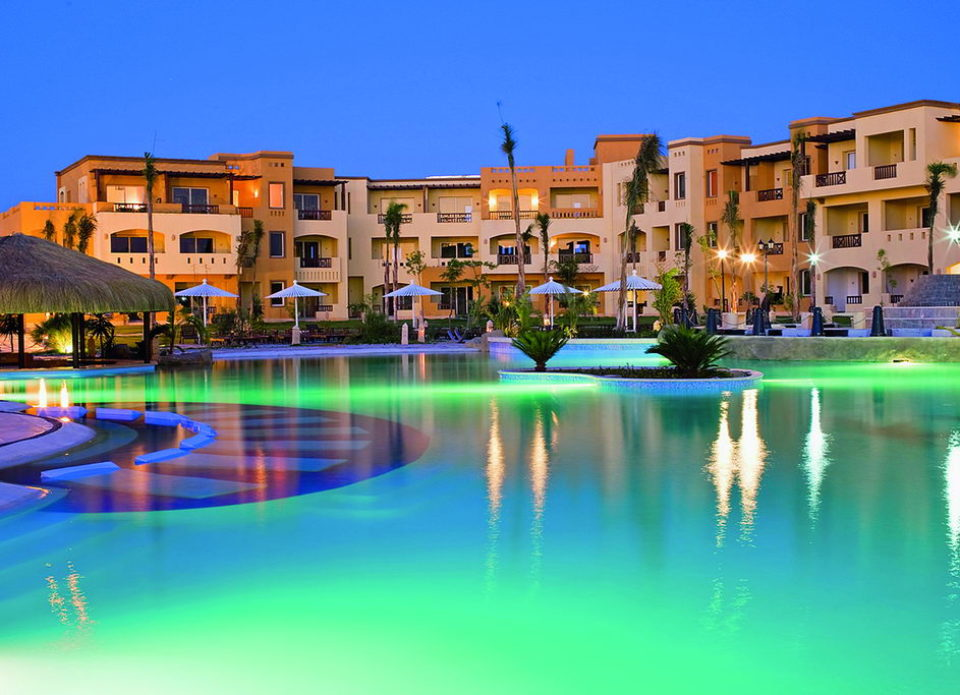 Египет заключил контракт с экспертами UNWTO по пересмотру звездности отелей