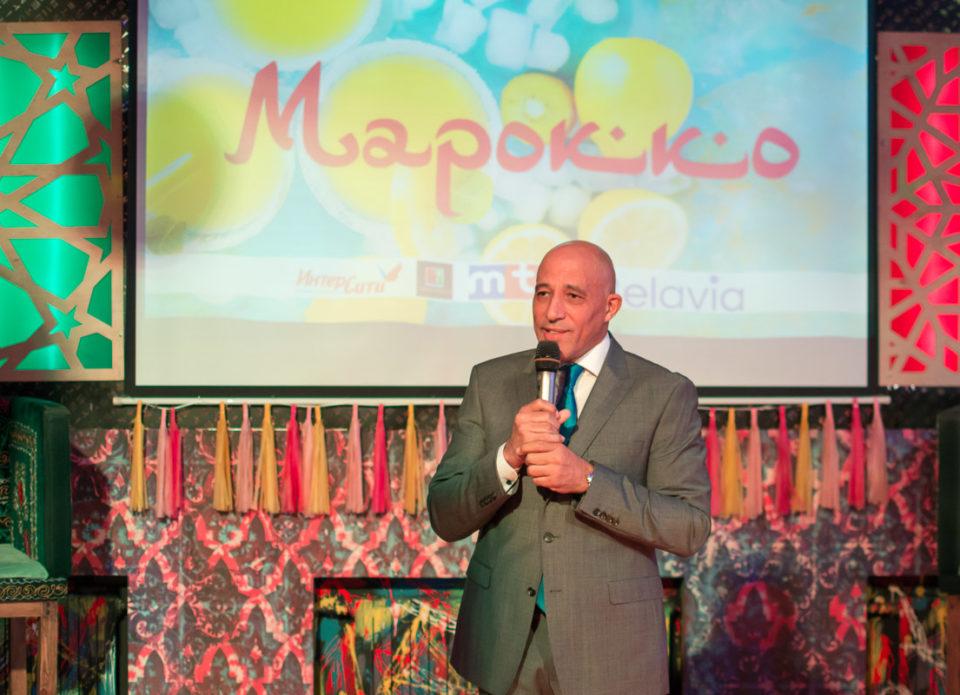 Самир Сусси Риах: «Марокко очень сильно отличается от тех направлений, которые уже есть на белорусском рынке!»
