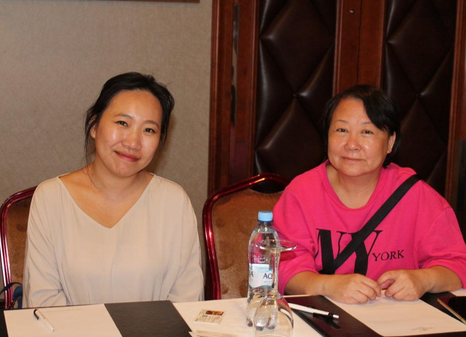 «Внешинтурист» принял туроператоров из Тайваня: туристы поедут уже в сентябре!