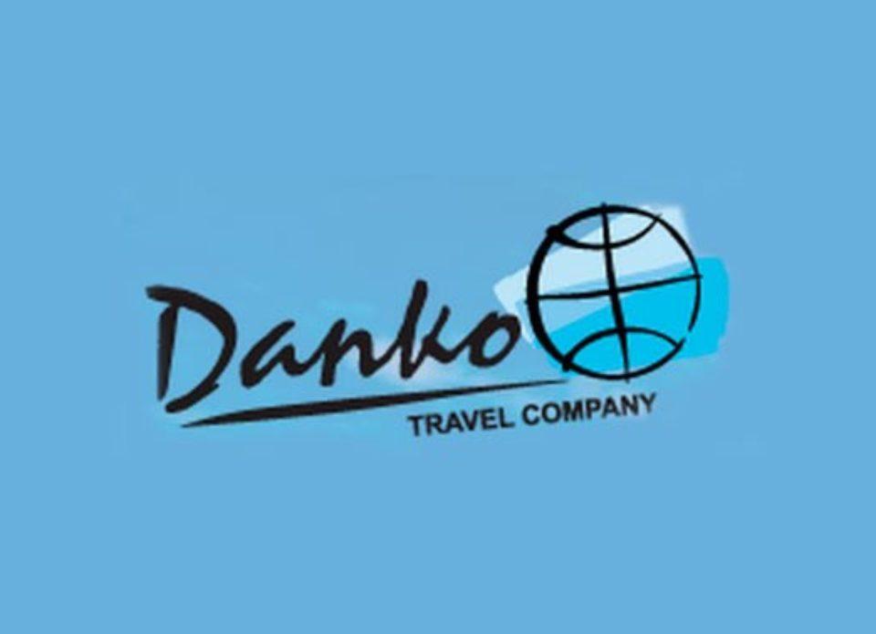 Туроператор DANKO приостановил деятельность с 7 сентября