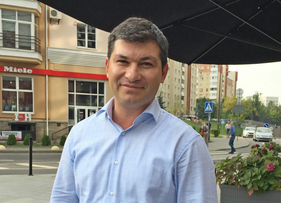 Георгий КАНУЛАС: «В 2019 году пойдем на увеличение чартерной программы из Минска на Корфу!»