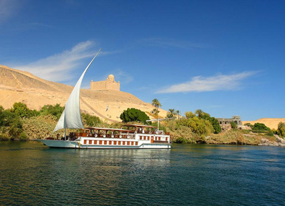 Отели Египта загружены на 95%, в круизах по Нилу – овербукинг