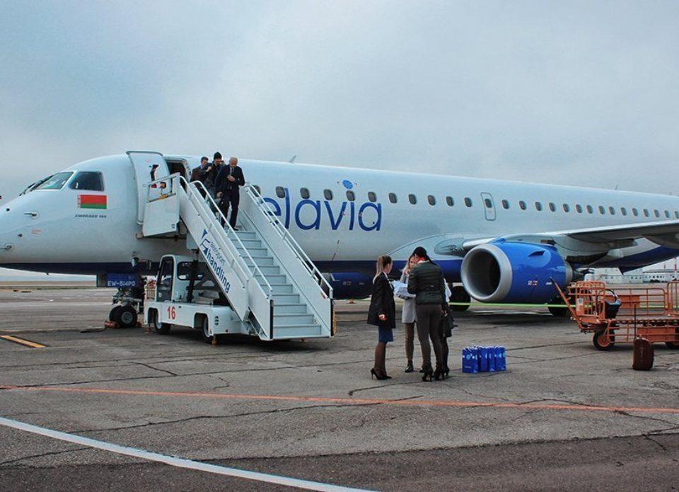 Рейс «Белавиа» Минск-Кишинев может стать ежедневным