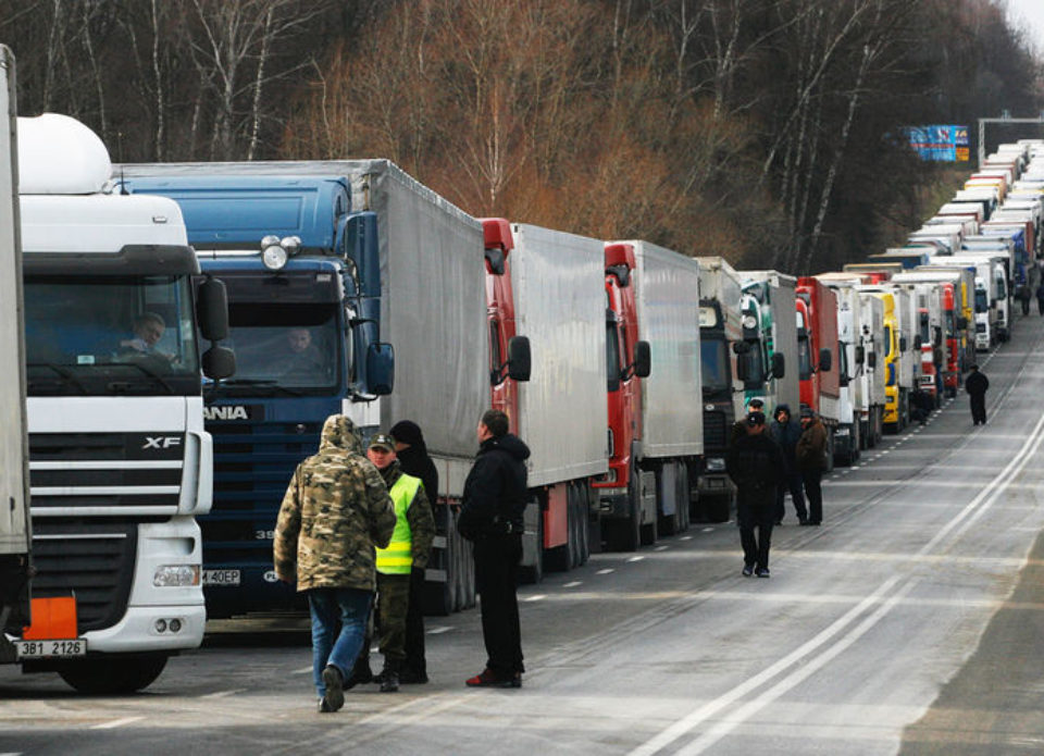 Пройти погранконтроль на белорусской границе можно будет быстрее?