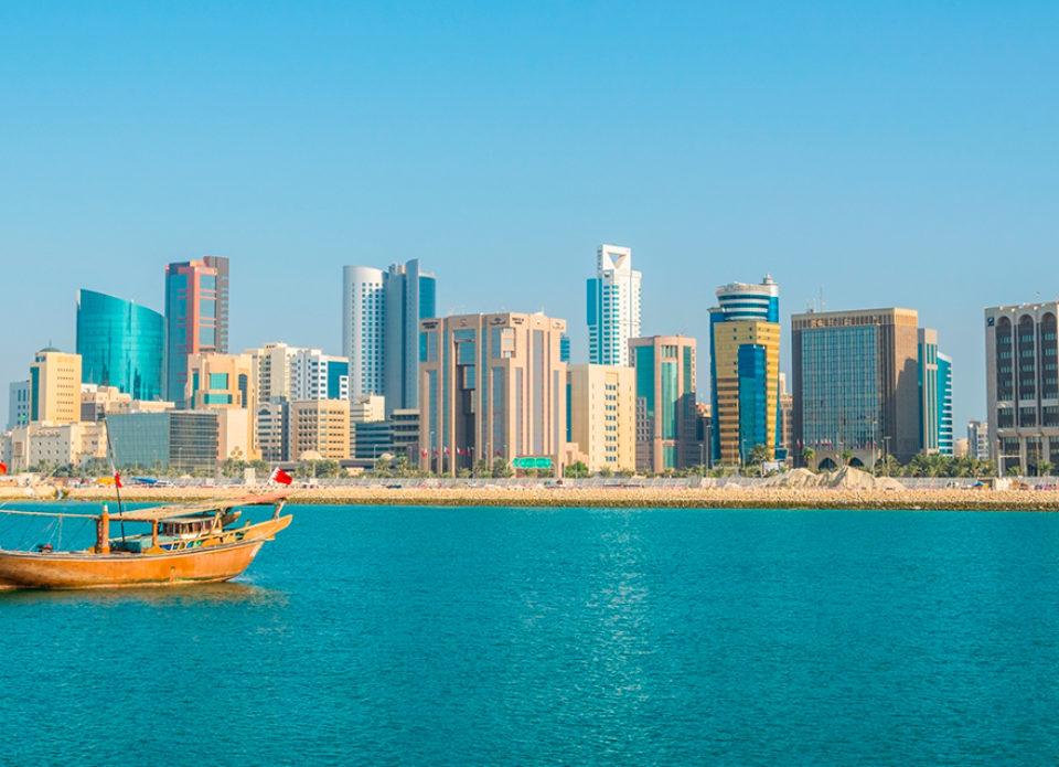 CORAL TRAVEL предлагает туры в Бахрейн из Минска на крыльях Etihad Airways