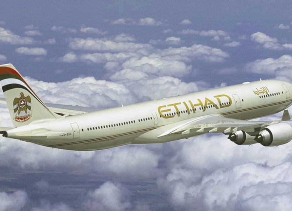 Etihad Airways предлагает специальные цены для отдыха в Абу-Даби и Дубае