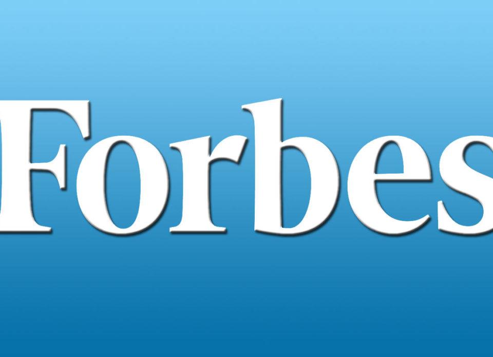 «Библио Глобус» и «Випсервис» вошли в список Forbes