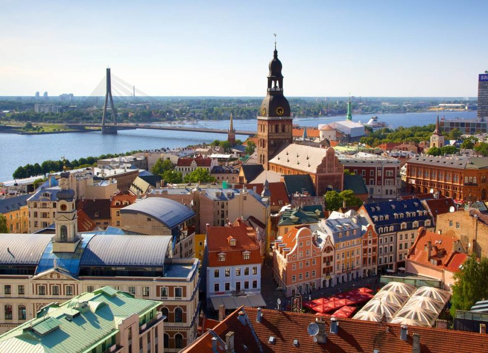Magic Latvia: в Минске прошла латвийская презентация осеннего отдыха