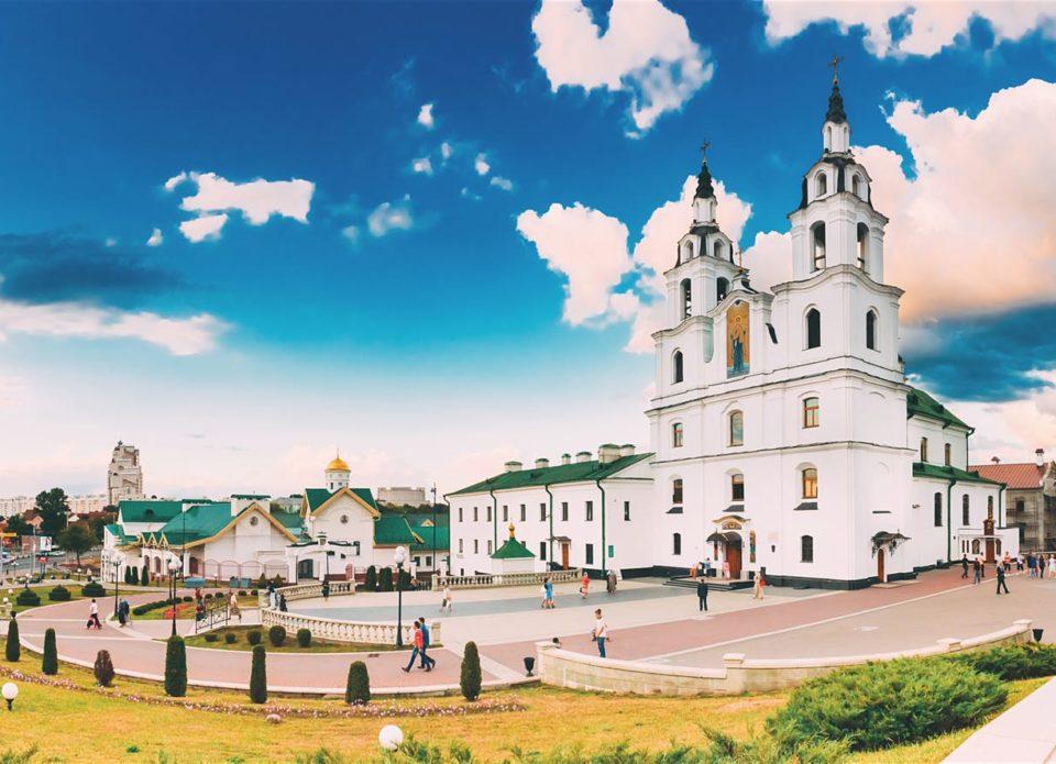 Беларусь в десятке стран для путешествий в 2019 году по версии Lonely Planet
