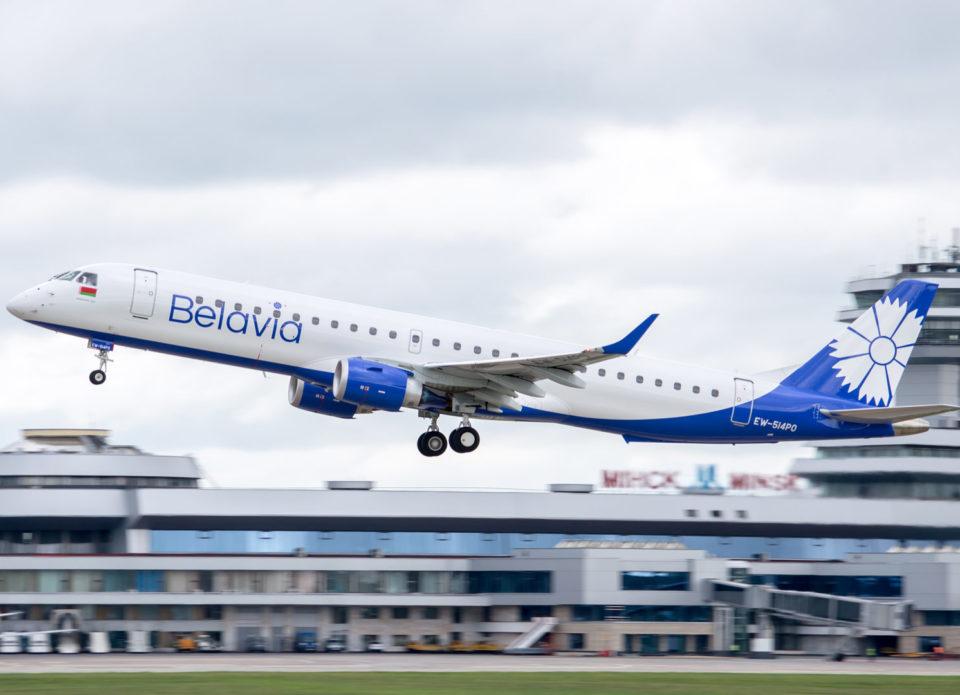 «Белавиа» возобновляет полеты в московский аэропорт «Шереметьево»