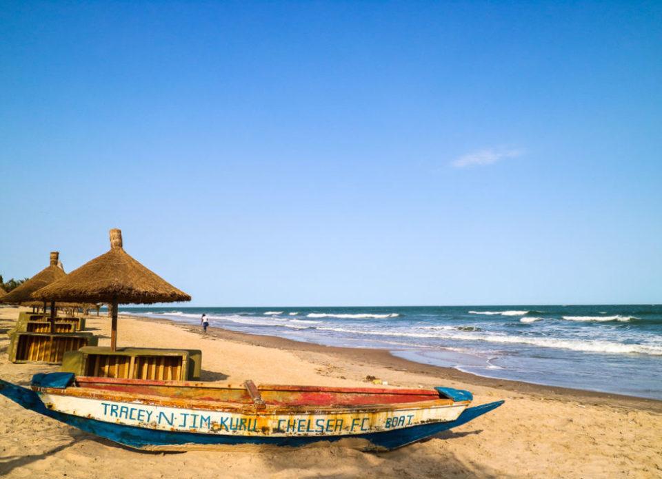 Coral Travel передумал снимать чартеры в Гамбию