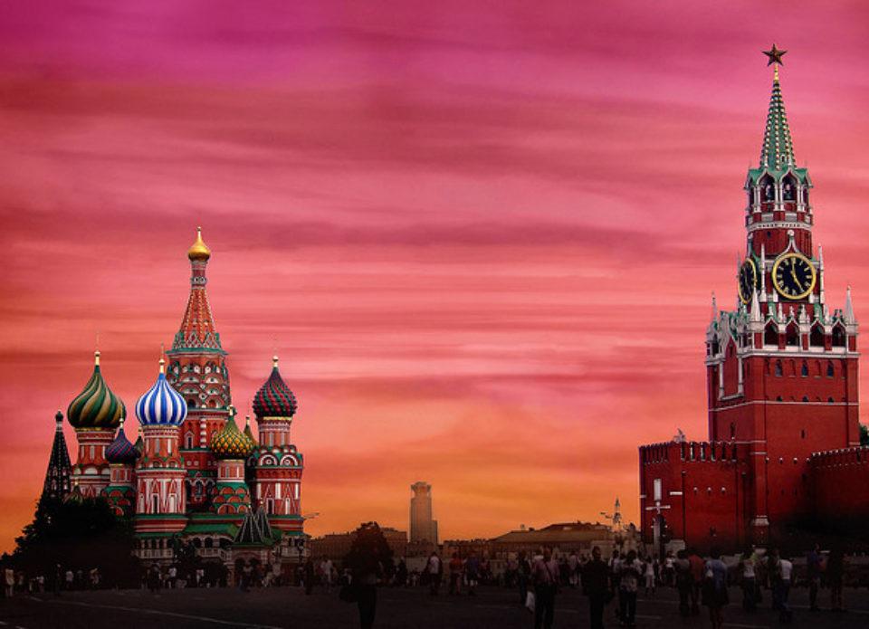 Россия стала донором международного туризма