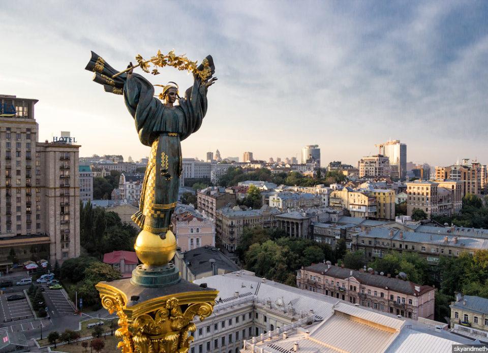 Как повлияет военное положение на туризм в Украине?