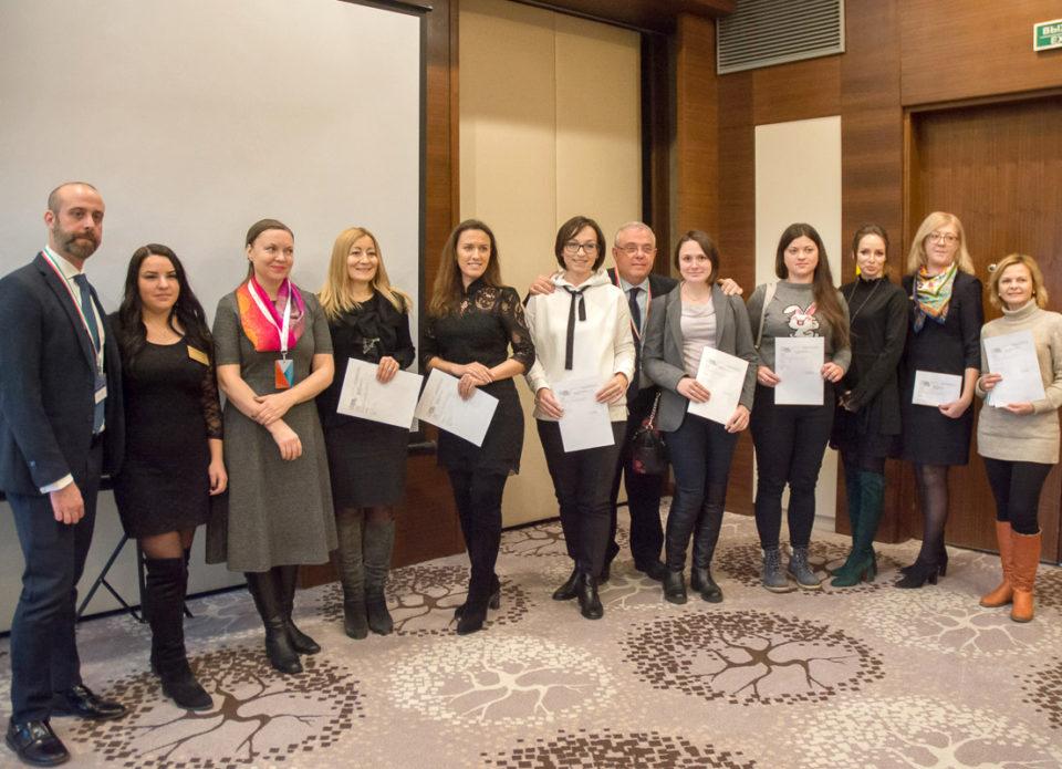 С аншлагом и розыгрышем призов: в Минске прошла презентация Сицилии