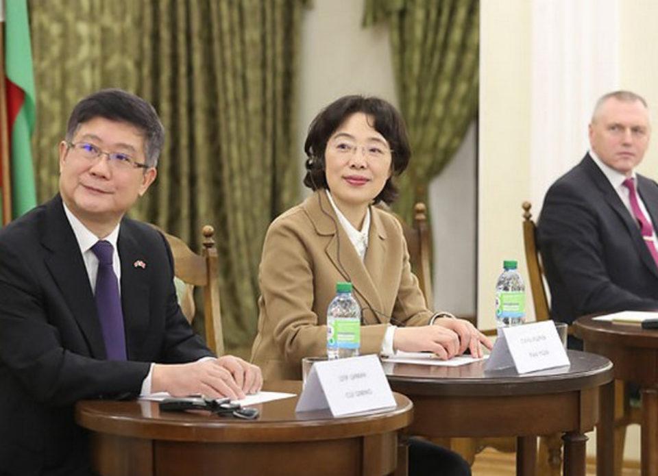 За десять месяцев 2018 года Беларусь посетили почти 19 тысяч граждан Китая