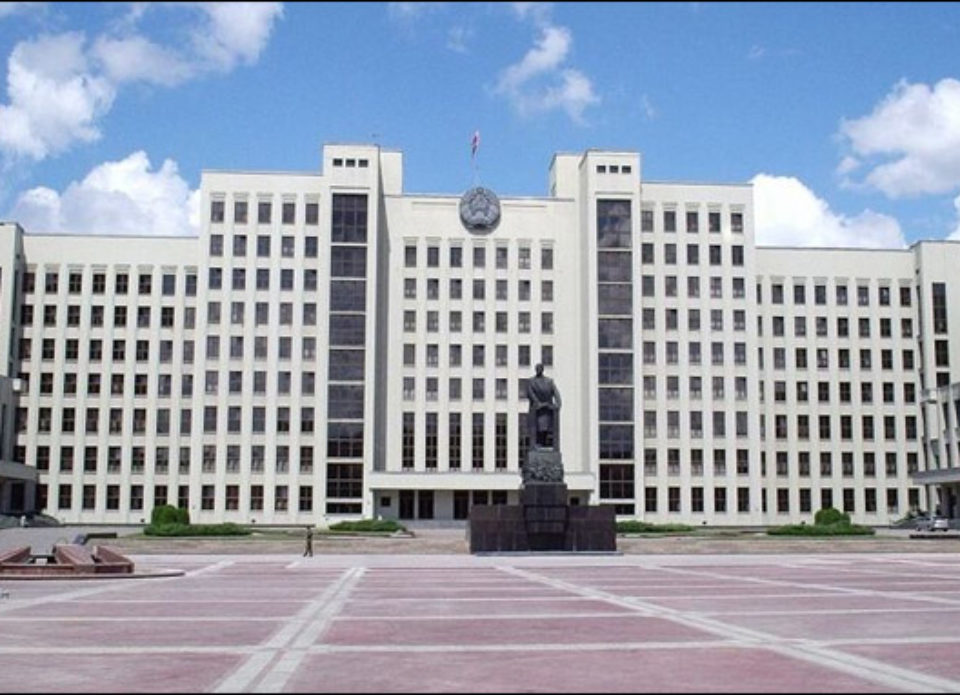 11 декабря в Палате представителей обсудят перспективы развития белорусского туризма