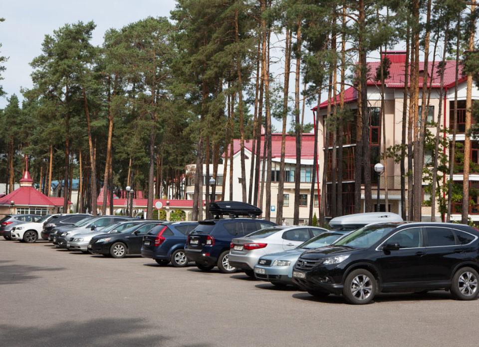 Здравницы Брестской области сертифицируются как туроператоры для работы с безвизовыми туристами