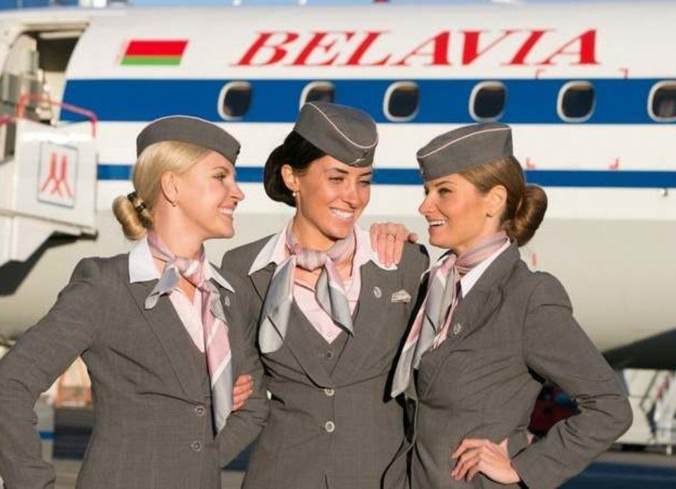 «Белавиа» предлагает специальные тарифы для трансферных пассажиров