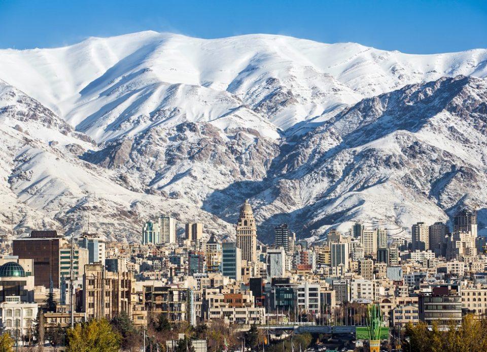 Белорусские турфирмы приглашаются к участию в выставке в Тегеране