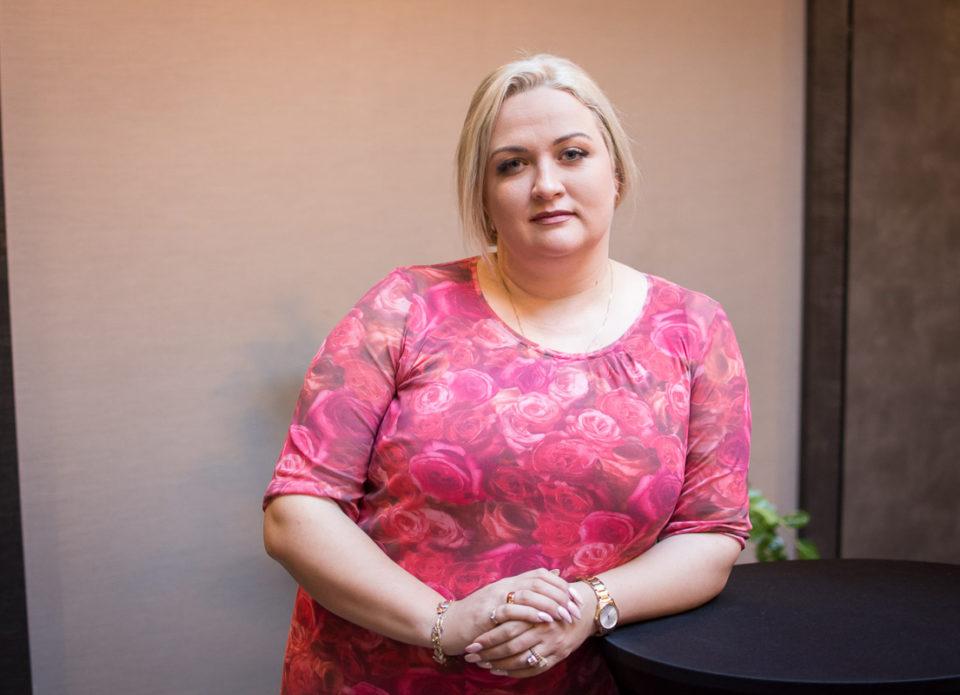 Татьяна БАЙРАКТАРИ: «Отели сети ALER GROUP – единственная сеть отелей в Албании!»