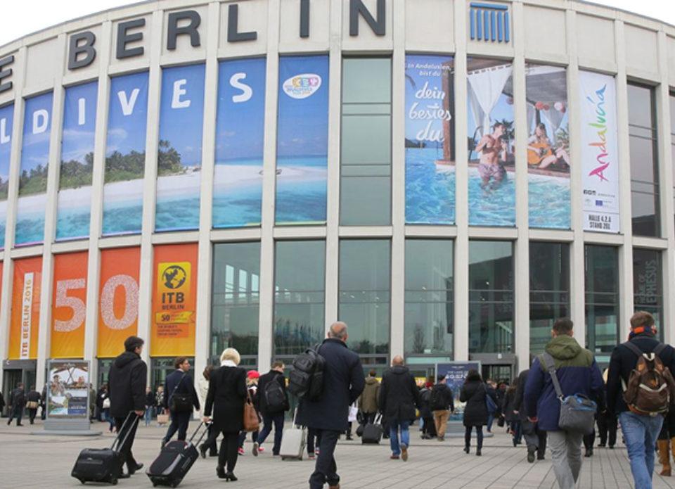 4 февраля завершается прием заявокна участие в выставке ITB Berlin-2019